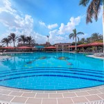 Olympic pool 4